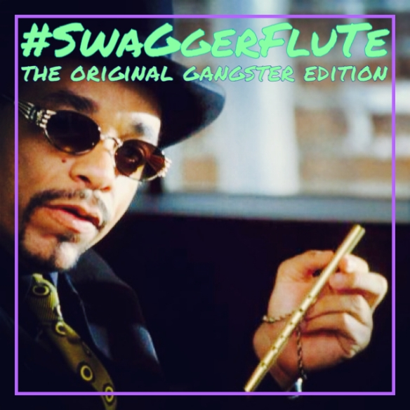 Cover SwaggerFlute